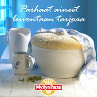Myllyn Paras-jauhot